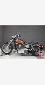 2004 Harley-Davidson Dyna for sale 200739660