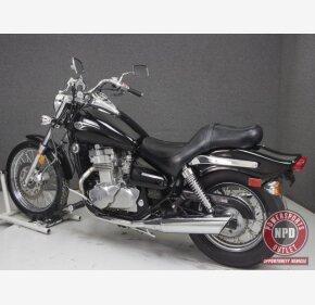 2007 Kawasaki Vulcan 500 for sale 200739669