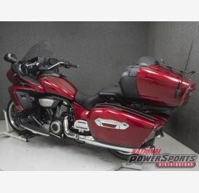2018 Yamaha Star Venture for sale 200739671