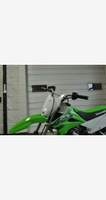 2019 Kawasaki KLX110 for sale 200739924