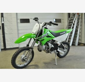 2019 Kawasaki KLX110 for sale 200739950