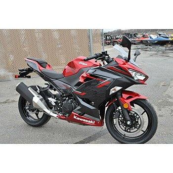 2019 Kawasaki Ninja 400 for sale 200739973