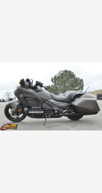 2016 Honda Gold Wing F6B for sale 200740156