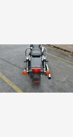 2010 Honda Shadow for sale 200740194