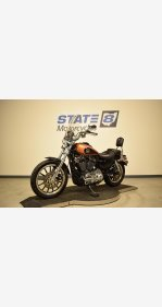 2008 Harley-Davidson Sportster for sale 200740275