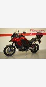 2017 Honda VFR1200X DCT for sale 200740277