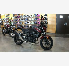 2019 Kawasaki Z400 for sale 200740326