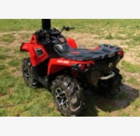 2018 Can-Am Outlander 650 for sale 200740516