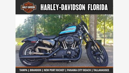 2019 Harley-Davidson Sportster Iron 1200 for sale 200740587