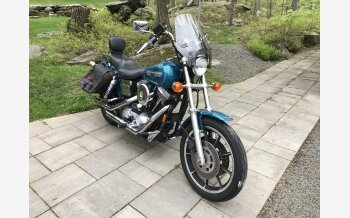 1994 Harley-Davidson Other Harley-Davidson Models for sale 200740617