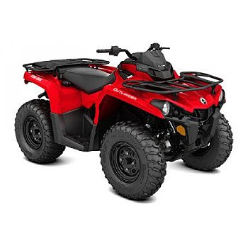 2019 Can-Am Outlander 450 for sale 200740757