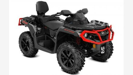 2019 Can-Am Outlander MAX 850 XT for sale 200740758