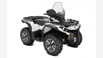 2019 Can-Am Outlander 850 for sale 200740762