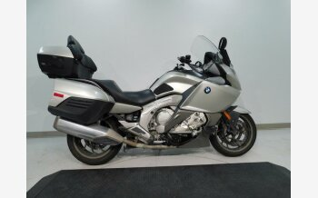 2012 BMW K1600GTL for sale 200741007