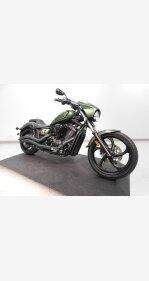 2015 Yamaha Stryker for sale 200741011