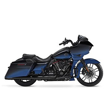 2019 Harley-Davidson CVO for sale 200741049