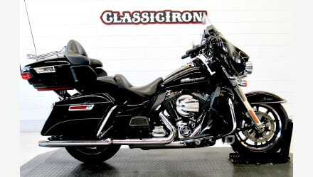 2014 Harley-Davidson Touring for sale 200741090