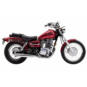 2015 Honda Rebel 250 for sale 200741130