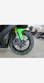 2015 Kawasaki Ninja ZX-10R for sale 200741165