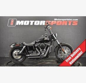 2013 Harley-Davidson Dyna for sale 200741180