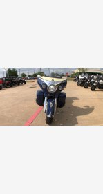 2016 Indian Roadmaster for sale 200741307