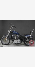 2013 Harley-Davidson Sportster for sale 200741422
