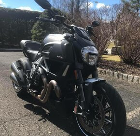 2015 Ducati Diavel for sale 200741497
