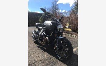 2015 Ducati Diavel for sale 200741497