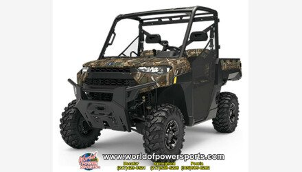 2019 Polaris Ranger XP 1000 for sale 200741553
