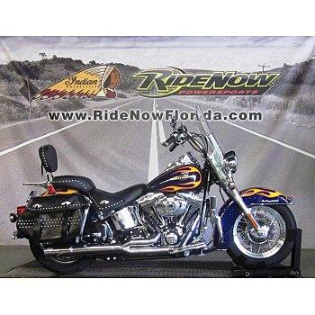 2012 Harley-Davidson Softail for sale 200741600