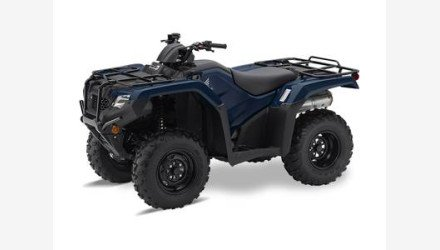 2019 Honda FourTrax Rancher 4x4 for sale 200741981