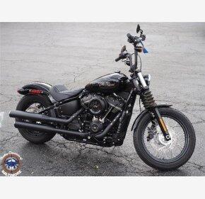 2018 Harley-Davidson Softail Street Bob for sale 200742007