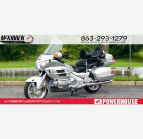 2005 Honda Gold Wing for sale 200742190