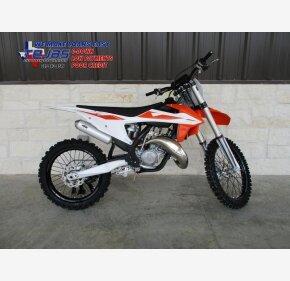 2019 KTM 150SX for sale 200742197
