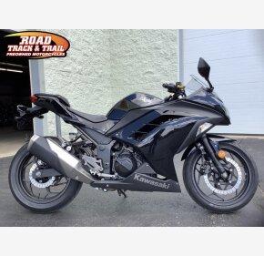 2013 Kawasaki Ninja 300 for sale 200742288