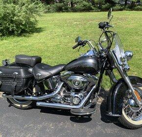 2009 Harley-Davidson Softail for sale 200742301