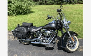 2009 Harley-Davidson Softail for sale 200742301