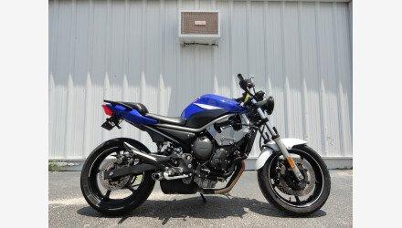 2013 Yamaha FZ6R for sale 200742306