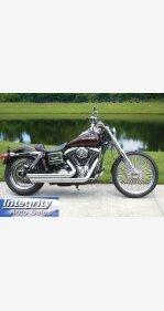 2011 Harley-Davidson Dyna for sale 200742315