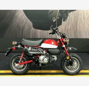 2019 Honda Monkey Motorcycles for Sale - Motorcycles on Autotrader