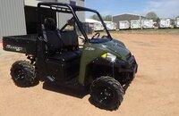 2014 Polaris Ranger XP 900 for sale 200742416