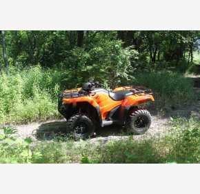 2015 Honda FourTrax Rancher for sale 200742602