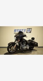 2013 Harley-Davidson Touring for sale 200742939