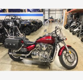 2005 Honda VTX1300 for sale 200742942