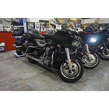 2018 Harley-Davidson Touring for sale 200742977