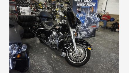 2010 Harley-Davidson Touring for sale 200742978