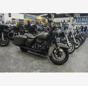 2018 Harley-Davidson Touring for sale 200742979