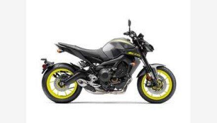 2018 Yamaha MT-09 for sale 200742991