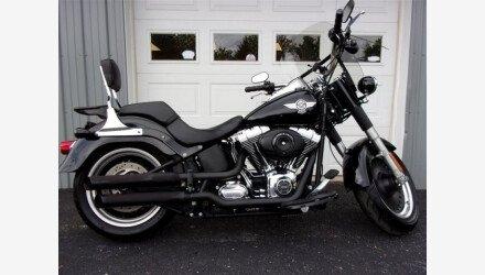 2013 Harley-Davidson Softail for sale 200743065