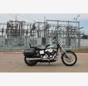 1992 Harley-Davidson Dyna Motorcycles for Sale - Motorcycles on